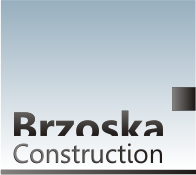 Logo Brzoska Construction
